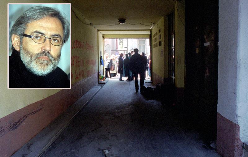 Godišnjica ubistva Slavka Ćuruvije