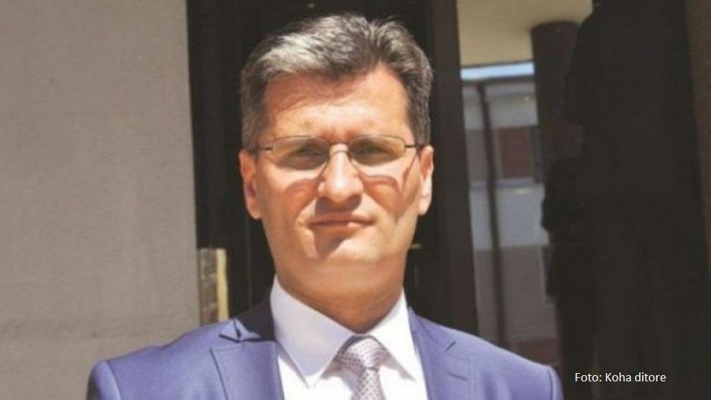 Kandidat za poslanika DPK i veteran OVK pozvan na saslušanje u Hag