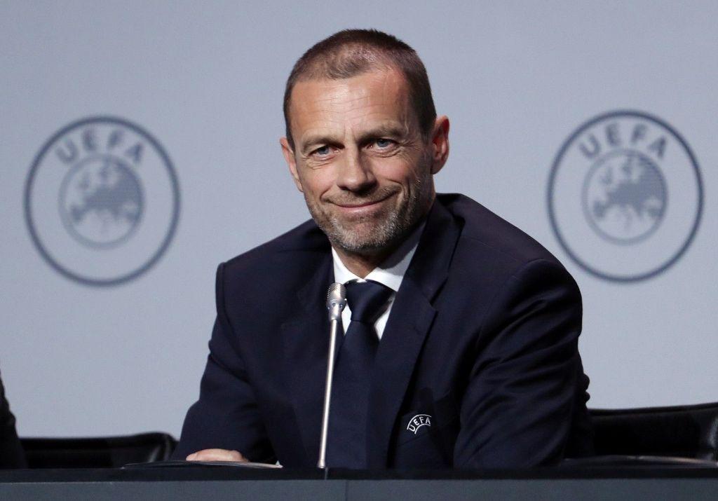 Čeferin: UEFA je protiv Svetskog prvenstva na dve godine