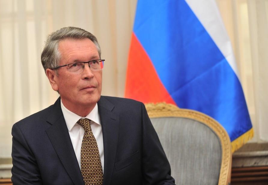 Čepurin: Rusija će pomoći u svemu što Srbija zatraži