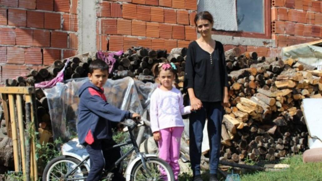 Kancelarija za KiM gradi kuću za srpsku porodicu u Klokotu