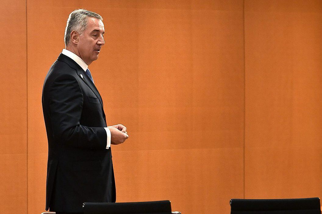 Đukanović: Srbija najteže podnosi gubitak Kosova
