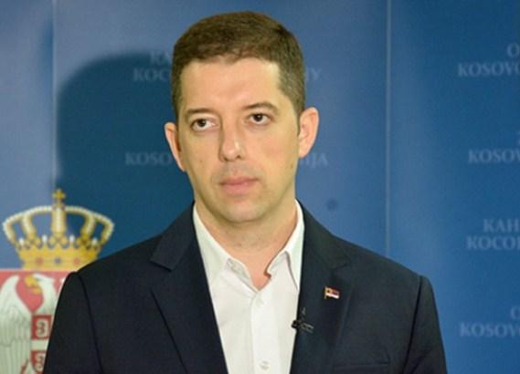 Đurić: U Prištini nema sagovornika, nema ni rešenja