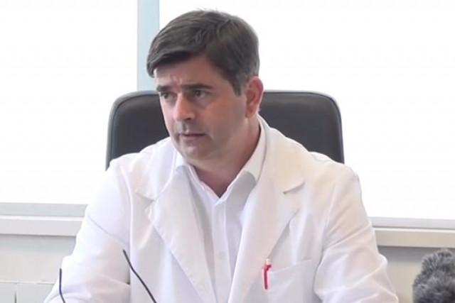 Đerlek: Stižu nove količine vakcina, ubrzaćemo imunizaciju