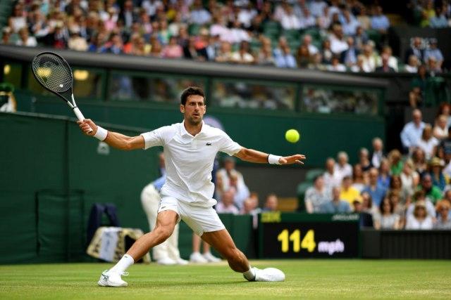 Novak u Sinsinatiju bolji od Karenja Buste, u četvrtfinalu protiv Puja