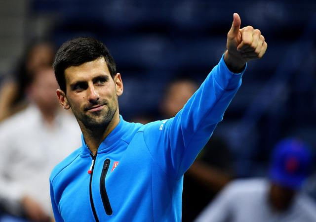 Đokovićev čas tenisa Hačanovu za polufinale Dubaija!