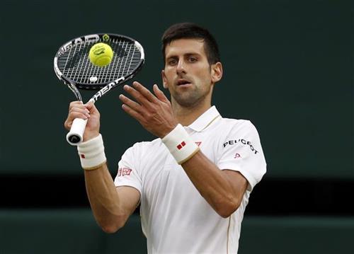 ATP: Đoković značajno uvećao prednost, Federer ispao iz Top10