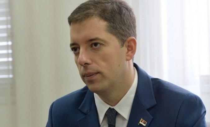 Đurić: Uz Vučića milioni, a Jeremić će ostati sam