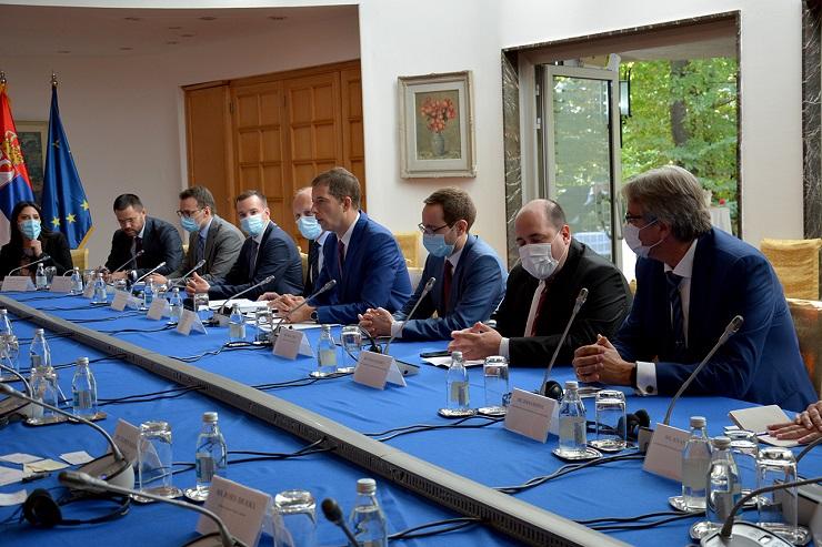 Đurić DFC: O ekonomskim prilikama i poslovnim šansama u srpskim sredinama na KiM