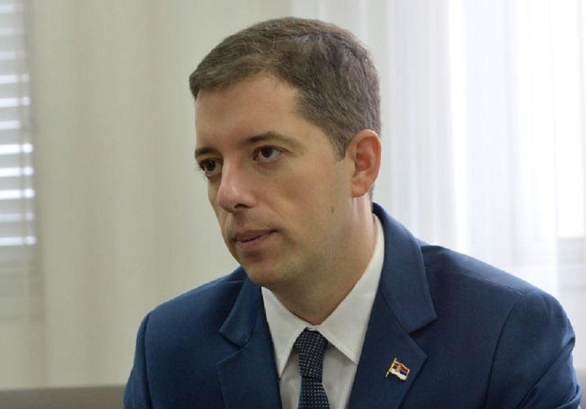 Đurić protiv getoizacije Srba na Kosovu i Metohiji