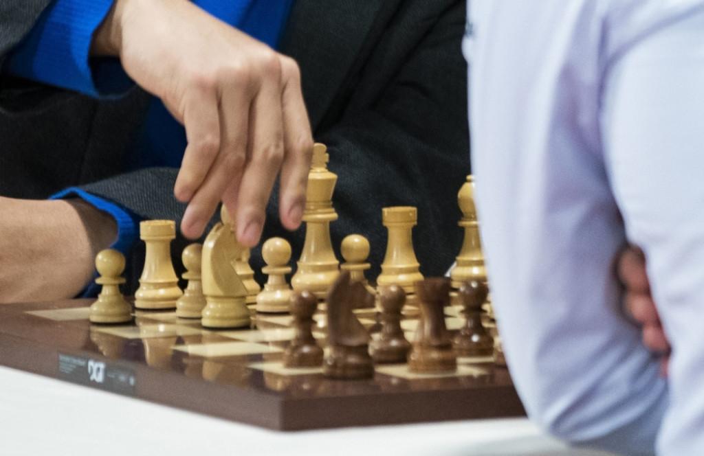 Kup Kosova i Metohije u šahu, 24. oktobra turnir u Zubinom Potoku