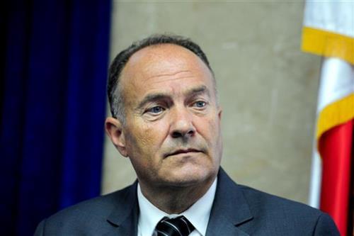 Šarčević: Protest se politizuje, nema razloga da se poništi test