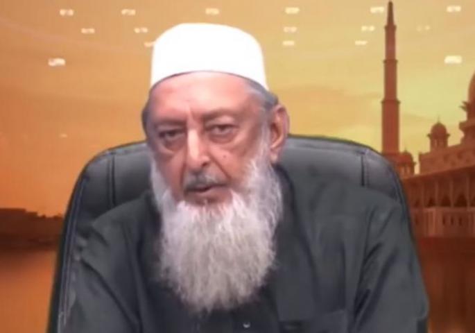 Šeik Imram pozvao muslimane Balkana da podrže SPC