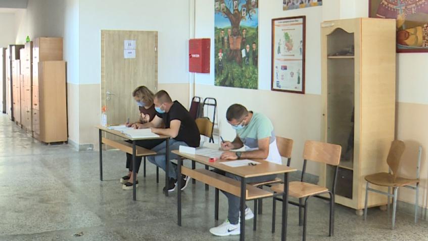 Šilovo i Pasjane: Popunjena skoro sva mesta u gimnaziji