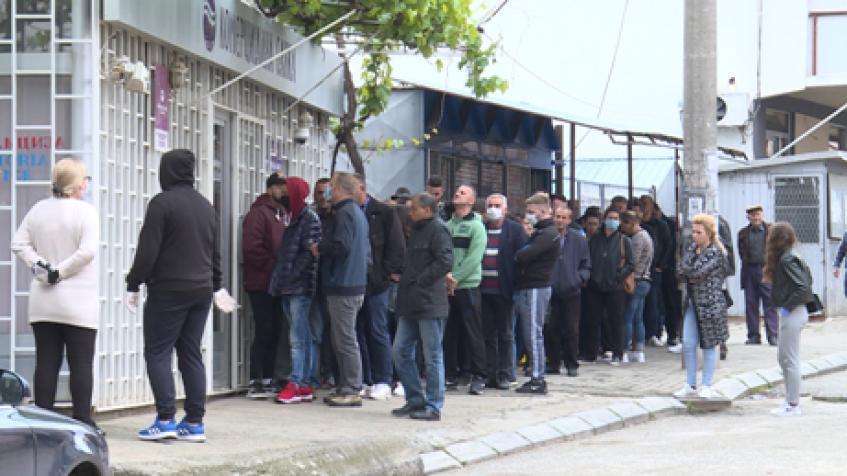 U Šilovu počela isplata novčane pomoći Vlade Republike Srbije