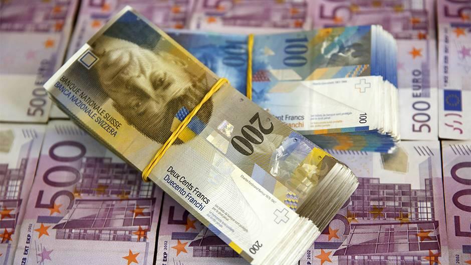 Rešenje za švajcarce – konverzija u evre i otpis 38 odsto duga