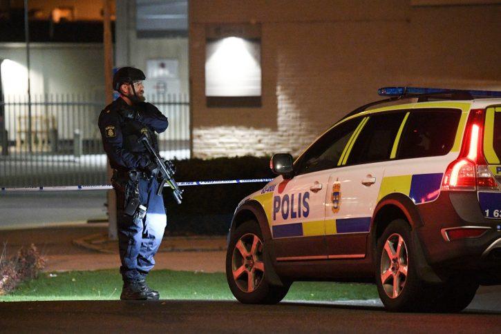 Najmanje troje povređeno u pucnjavi u Švedskoj