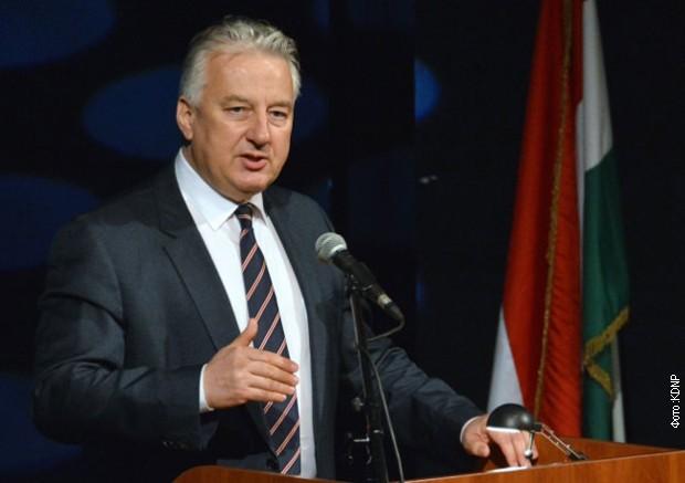 Šemjen: Mađarska je najiskreniji prijatelj Srbije