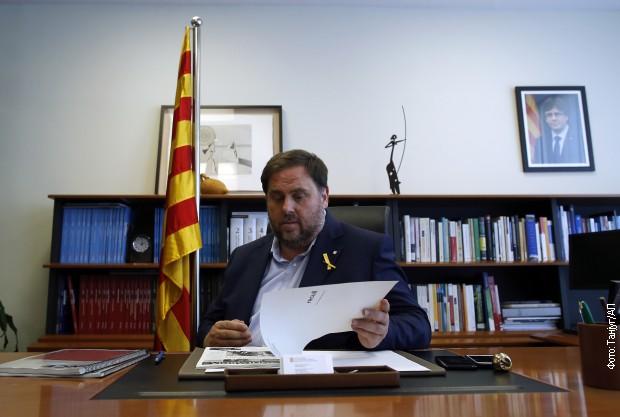 Žunkeras: Referendum o nezavisnosti je neizbežan