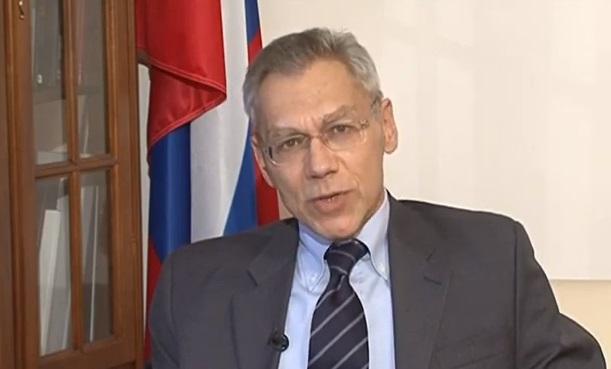 Harčenko: Ništa ne može nauditi odnosima Srbije i Rusije
