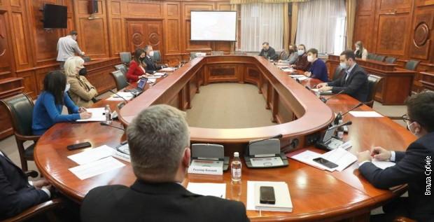 Formirano Koordinaciono telo za nastup Srbije na izložbi