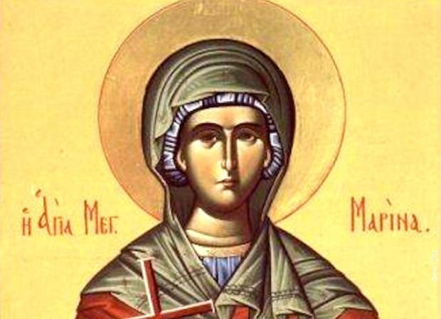 Ognjena Marija-zaštitnica žena, borac za hrišćansku veru
