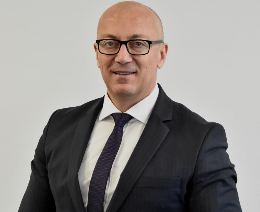 Goran Rakić čestitao Ramazanski bajram