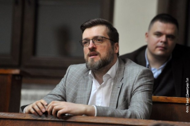 Srđan Nogo ponovo pretio Vučiću i njegovoj porodici