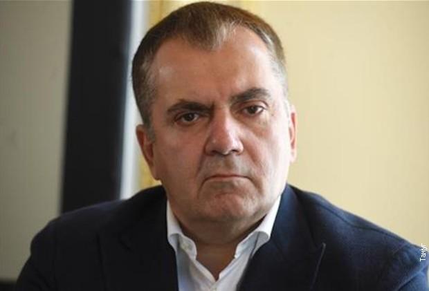Pašalić: Blokada RTS-a vrhunac nasilja