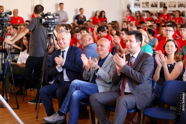 Kup Matematičke gimnazije okupio 170 takmičara