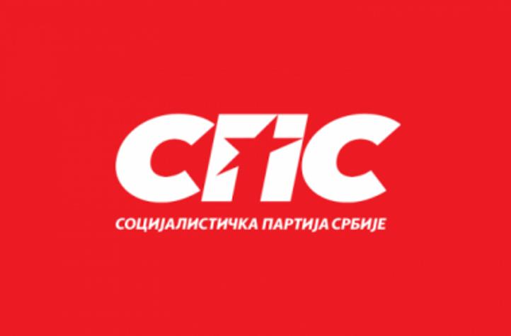 SPS: Podrška  kandidatima Srpske liste za gradonačelnike na severu KiM