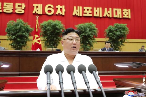 Kim Džong Un pozvao na jačanje vojne moći