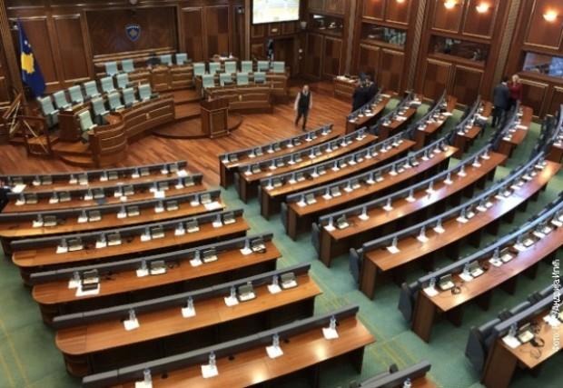Nacrt zakona o vrednostima OVK predviđa i krivično gonjenje