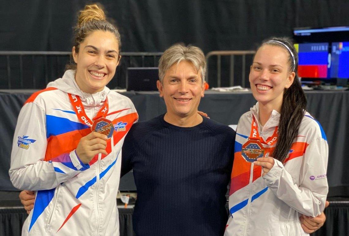 Zlato za Mandić i Bogdanović na US Open turniru