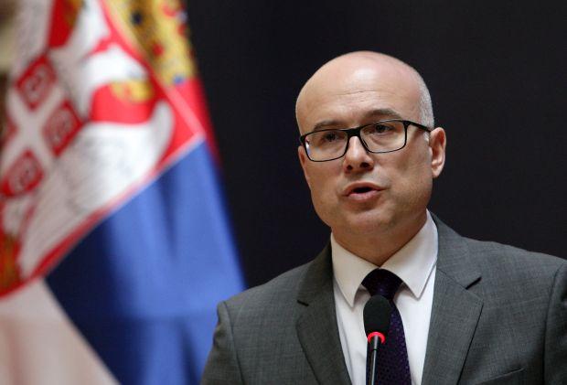 Vučević: Sastavljanje vlade nije igra brojki i slova
