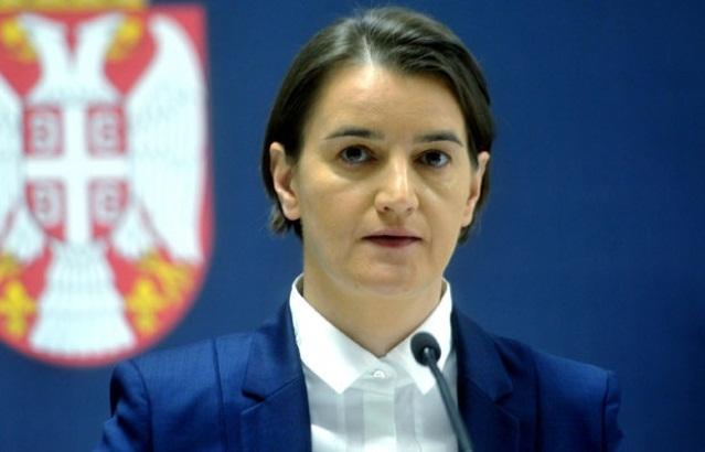Brnabić i Zaev otvaraju integrisan prelaz između Srbije i Severne Makedonije