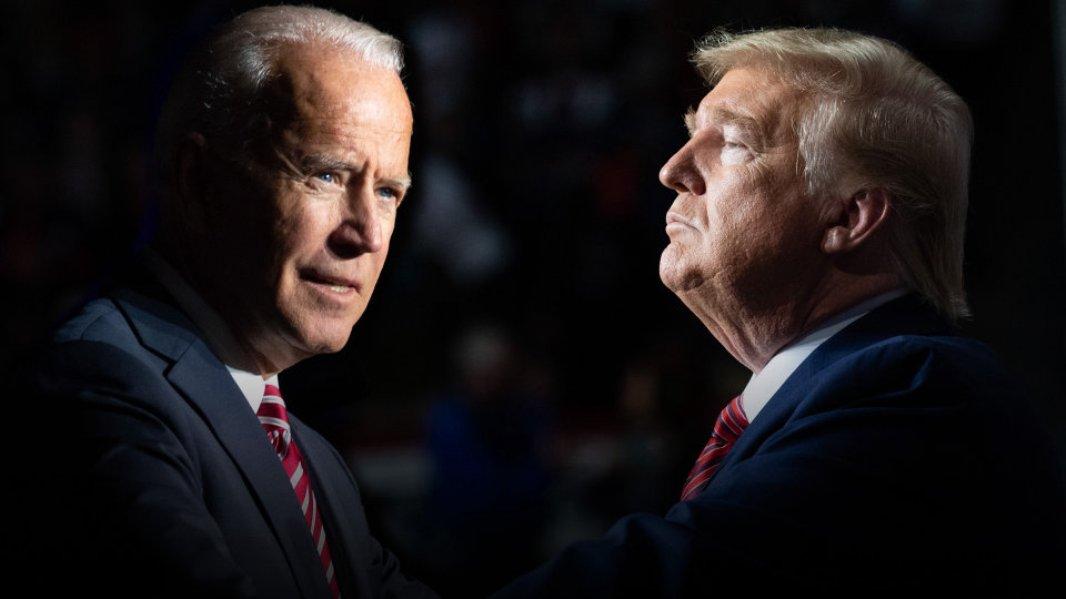 Tramp ne odustaje: Pobedićemo; Bajden: Sramota