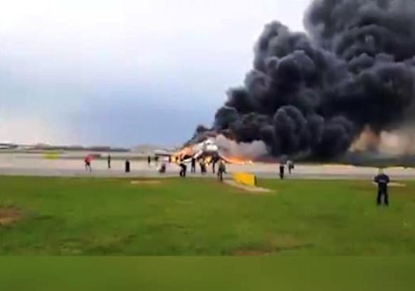U tragediji na aerodromu Šeremetjevo poginula 41 osoba