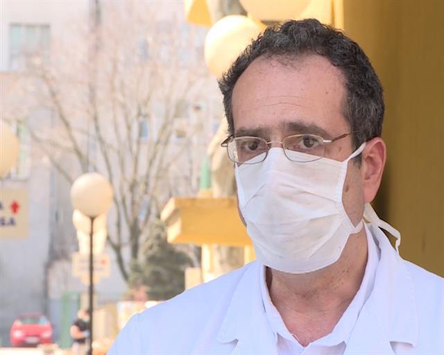 Janković: Terapija plazmom sa antitelima za desetak dana