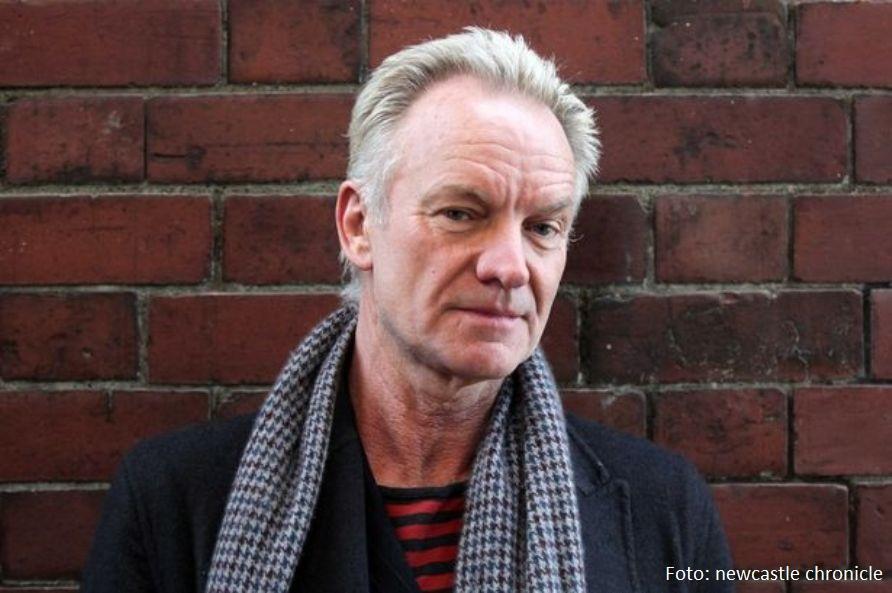 Sting: Opasno je reći ljudima da ne veruju u vakcine