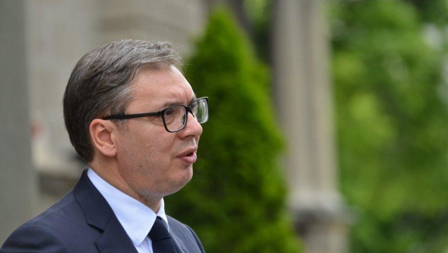 """Vučić sutra u Svilajncu na otvaranju fabrike """"Regent"""""""