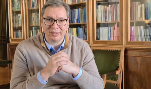 Vučić: Nove investicije u Valjevu, nova era za taj grad