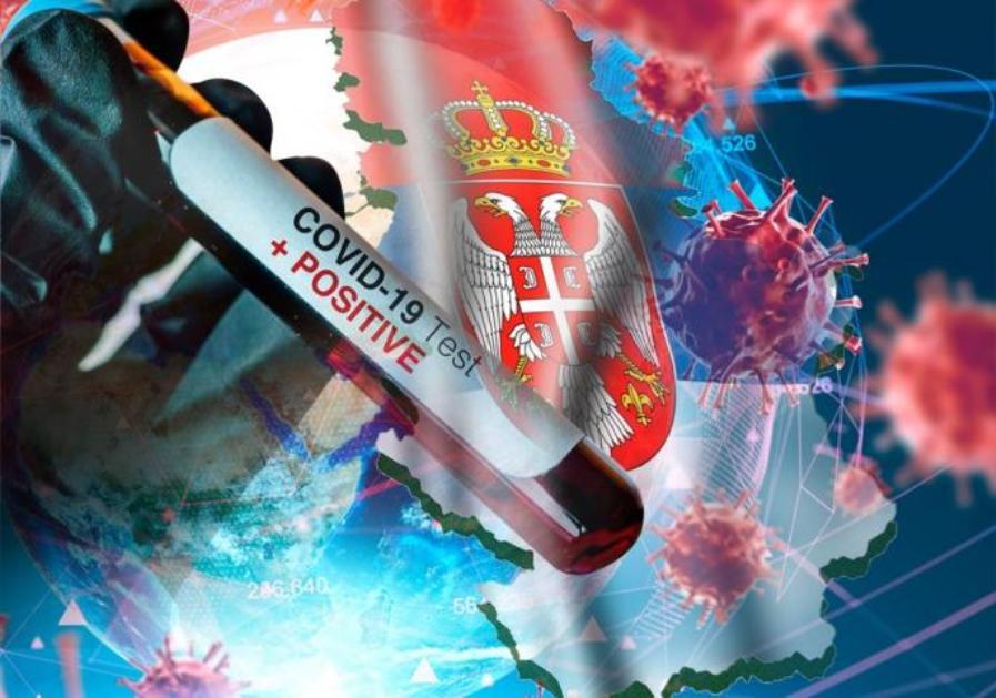 Broj preminulih od koronavirusa u Srbiji premašio 1.000