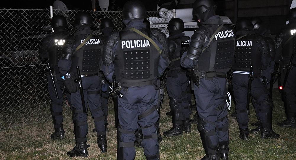 Velika akcija hapšenja u Hrvatskoj, pravili lažne pasoše za zemunski klan