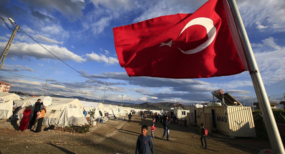 Turska zaustavila oko 270.000 migranata koji su krenuli ka EU