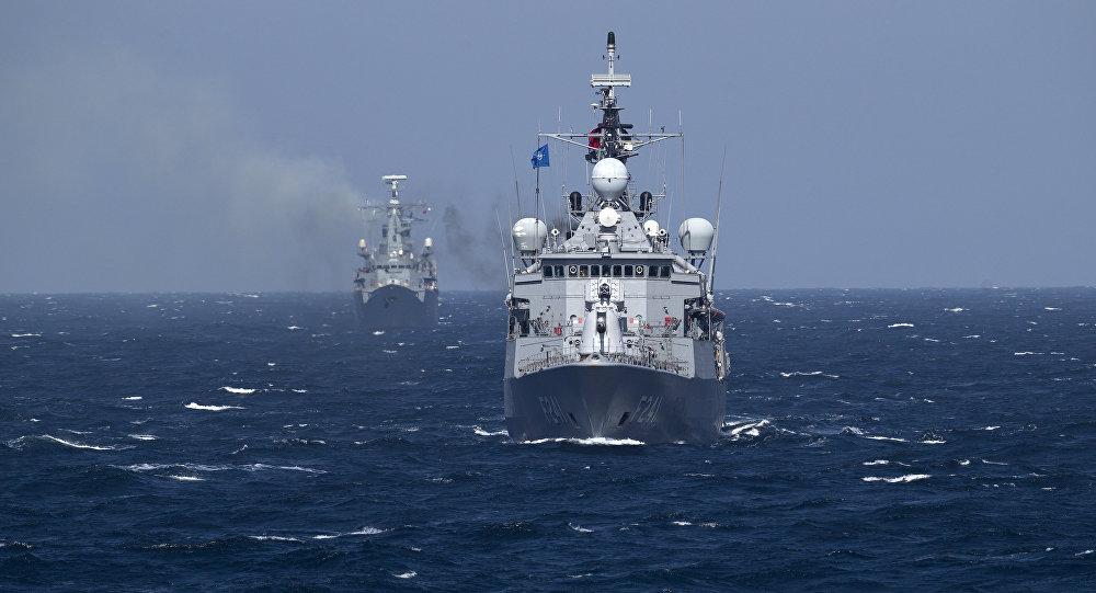 Brodovi NATO-a opet plove Crnim morem