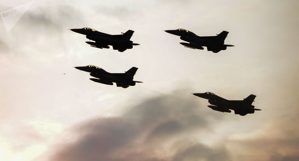 Četiri turska borbena aviona ušla u vazdušni prostor Grčke