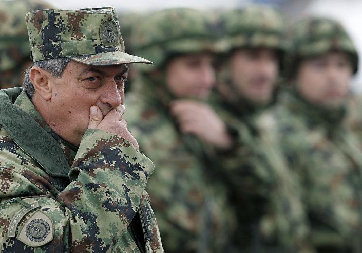 Tri srpska generala: Zašto Priština traži našu glavu