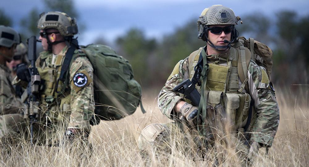 Stiže pojačanje: Amerika šalje hiljade vojnika na granicu s Meksikom