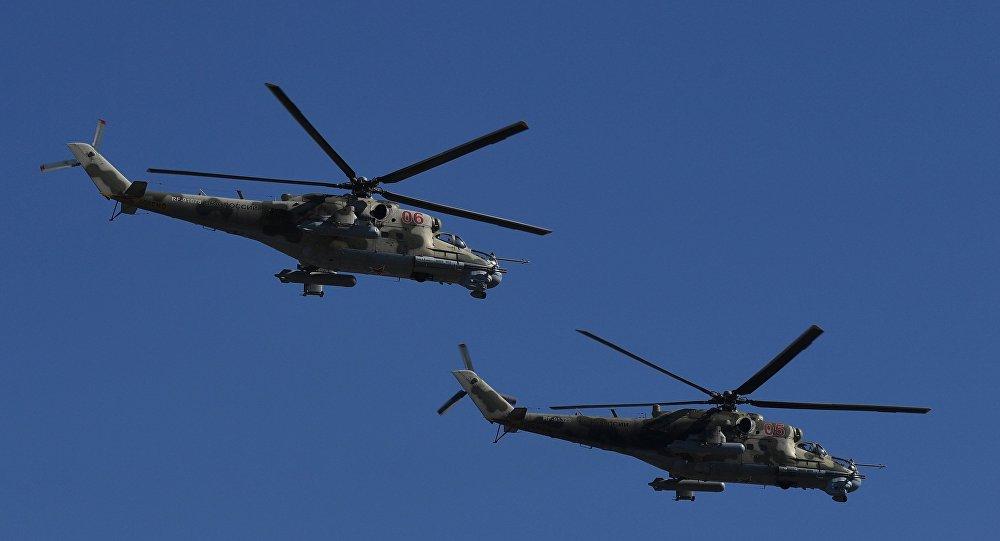 Vulin: Ruski helikopteri u Srbiji krajem ove ili početkom sledeće godine